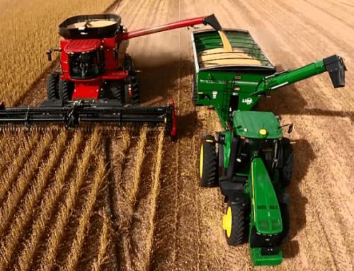 Agricultura intensiva ¿Qué es y cómo gestionarla?
