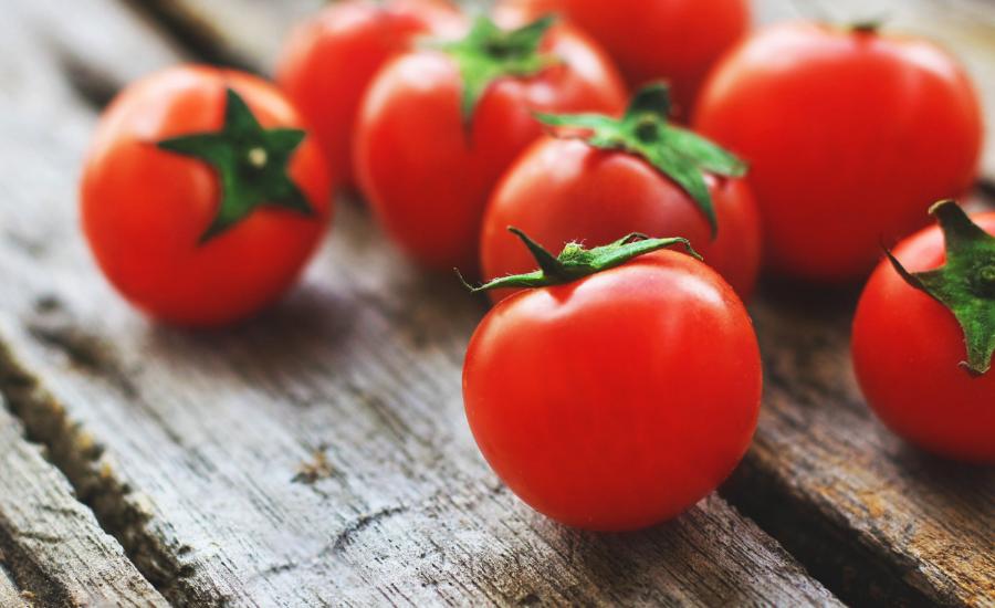 variedades de tomate