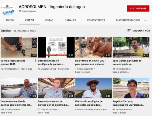 Últimas novedades del sistema de equilibrio medioambiental EBD en vídeo